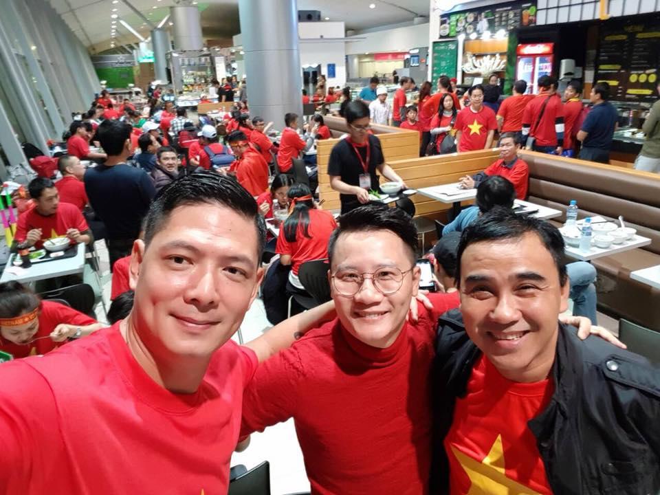 U23 Việt Nam bần tiện Chung kết lo hoa tai: Duy Mạnh, Thành Trung tuyên bố đanh thép - 3