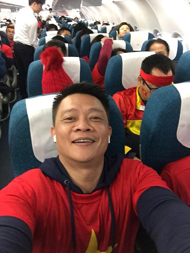 U23 Việt Nam bần tiện Chung kết lo hoa tai: Duy Mạnh, Thành Trung tuyên bố đanh thép - 8