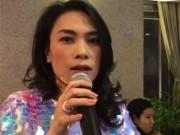 Mỹ Tâm sẽ lấy chồng nếu U23 Việt Nam vô địch?