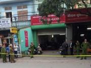 An ninh Xã hội - Nhận diện kẻ dùng súng cướp ngân hàng Agribank Bắc Giang