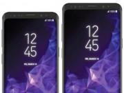 Thời trang Hi-tech - Ơn giời, ảnh chính thức của Galaxy S9 đây rồi!