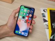 Dế sắp ra lò - Doanh số iPhone X yếu kém, Apple tìm cách tháo chạy khỏi Samsung