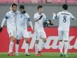 U23 Việt Nam đấu Uzbekistan: Nhiệt độ làm khó bên nào?