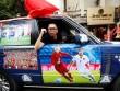 """Reuters: Cả nước Việt Nam """"nóng rực"""" trước chung kết U23 châu Á"""