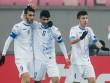 U23 VN - Uzbekistan: Vì sao đối thủ châu Á lại cao to, nét như Tây?