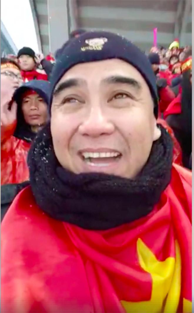 U23 Việt Nam lỡ Vàng châu Á: MC Quyền Linh, Bình Minh san sẻ bất dốt - 6