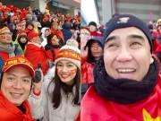 U23 Việt Nam lỡ Vàng châu Á: MC Quyền Linh, Bình Minh chia sẻ bất ngờ