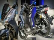 Soi Yamaha Lexi 125 giá hơn 30 triệu đồng khiến Honda PCX sợ