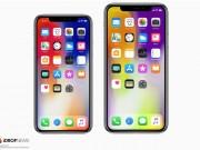 """Thời trang Hi-tech - iPhone Xs, iPhone Xs Plus sẽ dùng pin """"khủng"""" chữ L của LG"""