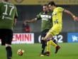 Chievo - Juventus: 2 chiếc thẻ đỏ, sụp đổ khó tránh