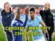 Cardiff - Man City: MU gọi, Man City trả lời
