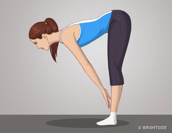 Làm điều này 30 giây mỗi ngày giúp kéo dài tuổi thọ đáng ngạc nhiên - 5