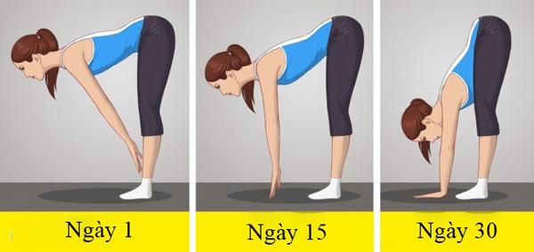 Làm điều này 30 giây mỗi ngày giúp kéo dài tuổi thọ đáng ngạc nhiên - 6