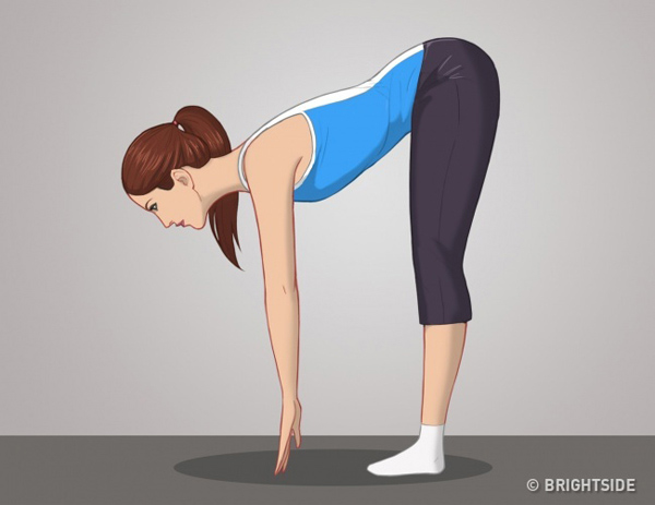 Làm điều này 30 giây mỗi ngày giúp kéo dài tuổi thọ đáng ngạc nhiên - 3