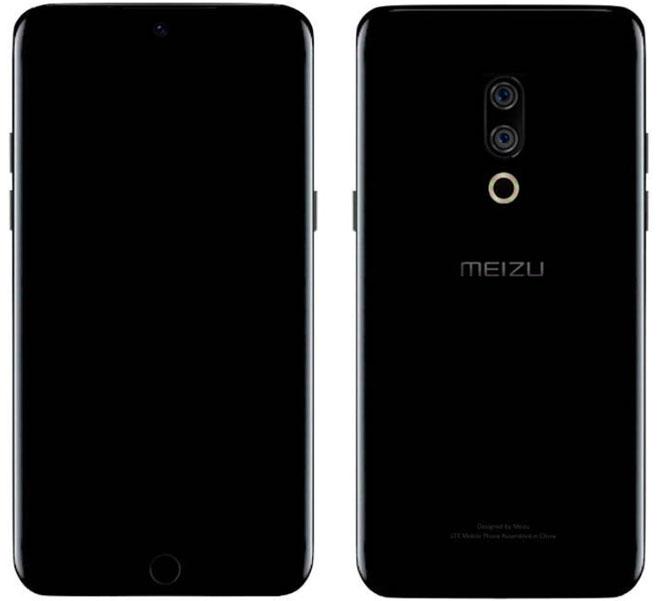 Meizu 15 xinh xẻo XUẤT SẮC ví đang rẻ thời đang ai mua Galaxy S8 nữa? - 1