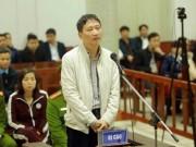 Tin tức trong ngày - Phiên tòa vụ Trịnh Xuân Thanh: 3 ngày xét xử có nhiều tình tiết lạ