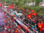 Bóng đá - U23 Việt Nam: Á quân châu Á, chờ hạ bệ Thái Lan xưng vương khu vực