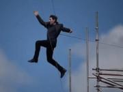 """Tom Cruise bị chấn thương nghiêm trọng khi đóng  """" Nhiệm vụ bất khả thi 6 """""""