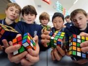 Giáo dục - du học - Những trò chơi giúp tăng cường khả năng tư duy của trẻ nhỏ