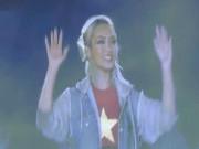 """Nữ DJ """"tim muốn bay khỏi lồng ngực"""" khi chơi nhạc mở màn Gala mừng U23 về nước"""