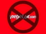 """Công nghệ thông tin - Dân mạng """"nóng mặt"""" đòi tẩy chay VietJet Air vì """"chiêu đãi"""" U23 VN bằng bikini"""