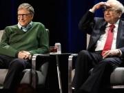Những bí mật và sai lầm kinh khủng nhất của các nhà đầu tư siêu giàu