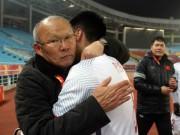 Bóng đá - U23 Việt Nam chinh phục châu Á: 6 mệnh lệnh của Park Hang Seo