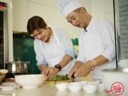 """NS Nguyễn Văn Chung sáng tác ca khúc chủ đề chương trình """"Vào bếp khó gì"""""""