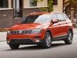 Volkswagen Tiguan 2019 giảm giá còn 845 triệu đồng
