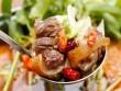 Trời lạnh, ăn gì để không bị các bệnh đường hô hấp?