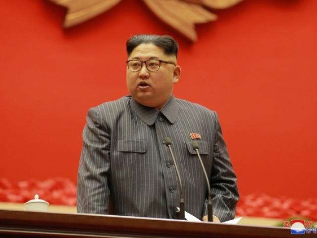"""Những con số """"khủng"""" chỉ quân đội Triều Tiên mới có - 2"""