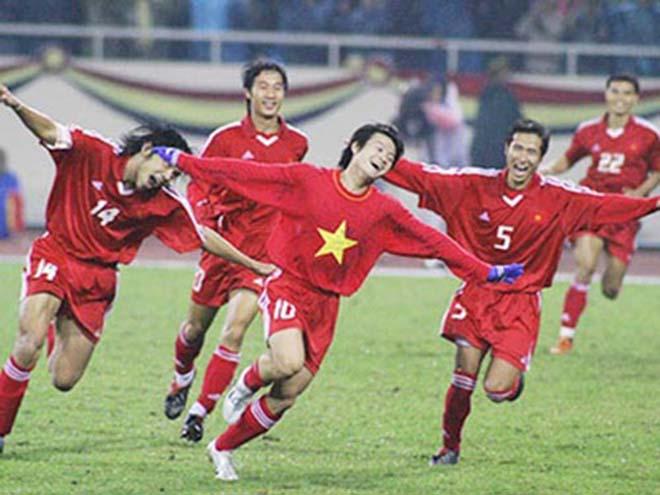U23 Việt Nam kỳ tích châu Á: Đối thủ dè chừng, SEA Games, ASIAD thêm khó - 3