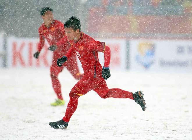 U23 Việt Nam kỳ tích châu Á: Đối thủ dè chừng, SEA Games, ASIAD thêm khó - 2