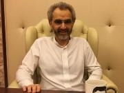 """Hoàng tử giàu nhất Ả Rập bị cấm """"sờ"""" đến tài sản 40 tỉ USD"""