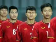 """Bóng đá - U23 VN thăng hoa: Quang Hải, Xuân Trường hay vì có """"Busquets"""" trợ chiến"""