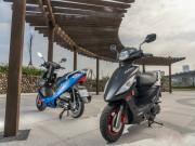 Thế giới xe - 2018 Suzuki New Nex 125 giá 28 triệu đồng, nhìn là muốn mua