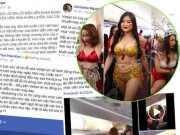 """Tin tức trong ngày - Vụ """"mở tiệc"""" bikini đón U23 Việt Nam: Giải trình mới nhất của VietJet Air"""