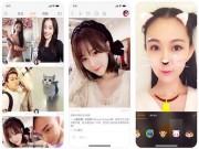 """Ứng dụng chia sẻ clip Kwai bỗng  """" hot xình xịch """"  vì... một cô gái"""
