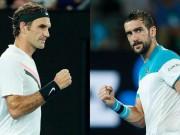 """Thể thao - Sốc Australian Open: Luật ngầm cho """"đại ca"""" Federer, mọi đối thủ đều bị đì"""