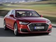 Tin tức ô tô - Thiết kế xe Audi sắp thay đổi triệt để
