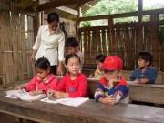 Giáo dục - du học - Giáo viên rớt nước mắt vì thưởng Tết là …cân bột giặt