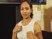 Kinh sợ đòn  kết liễu  của nữ võ sỹ MMA: Đối thủ toàn thân bất động