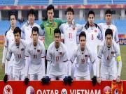 Bóng đá - U23 Việt Nam kỳ tích châu Á: Đối thủ dè chừng, SEA Games, ASIAD thêm khó