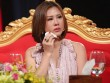 """""""Hoa hậu bị cẩu xe"""" từng bán hàng đa cấp ở Đài Loan"""