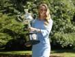 """Kiều nữ tennis """"không ngủ"""" 14 ngày: Vô địch Australian Open, lên số 1 thế giới"""