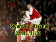 Swansea City – Arsenal: Mục tiêu 3 điểm, mừng Mkhitaryan ra mắt