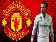 """MU """"điên"""" vì bom tấn Bale: Thủ thành De Gea là """"chìa khóa"""""""