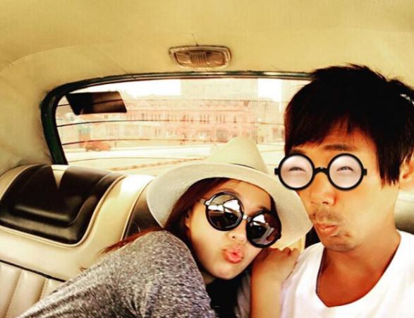 Nam ca sỹ Trung Quốc bị bạn gái cắm sừng, choán nhà trăm tỷ - 3
