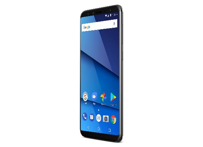 Blu Pure View xinh như Galaxy S8, ví chỉ 4,5 triệu đồng - 2