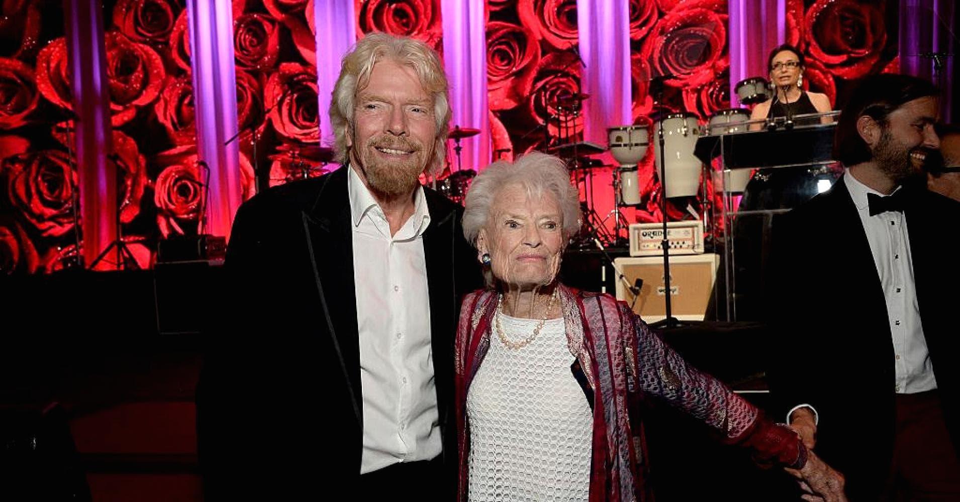 Cách tỷ phú Richard Branson và Elon Musk được nuôi dạy mà bất cứ ai cũng nên biết - 1